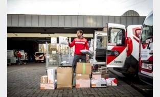 Crescendo CVO en bpost leiden samen nieuwe postwedewerkers op