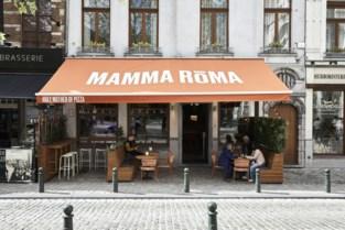 Mamma Roma opent opnieuw in centrum