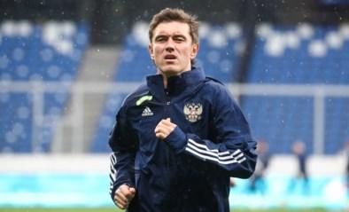 Extra domper voor Rusland: Yuri Zhirkov moet EK vroegtijdig verlaten door blessure