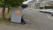 """Camera betrapt zestien sluikstorters: """"36 vuilniszakken gedumpt"""""""