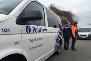 Racen in centrum van Lochristi: Audi van 33-jarige bestuurder in beslag genomen