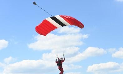 59-jarige man omgekomen bij parachutesprong in Spa