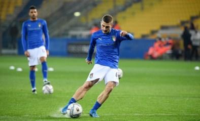 Italië maakte al indruk, en wordt mogelijk straks nog sterker: eerste speelminuten voor Verratti?