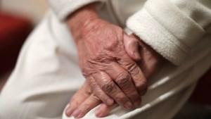Elke week 22 gevallen van familiaal geweld bij ouderen
