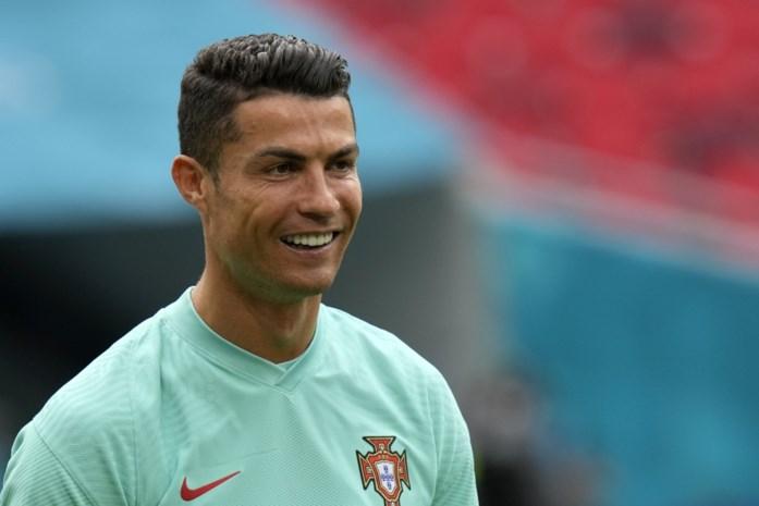 Dit EK lijkt er eentje voor de geschiedenis te worden, en dan moet Ronaldo nog spelen