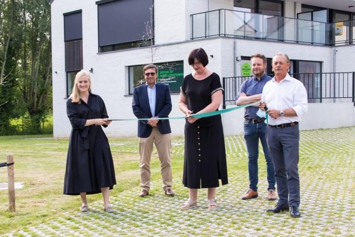 Hof Ter Prinne brengt jong en oud samen in groene parkomgeving