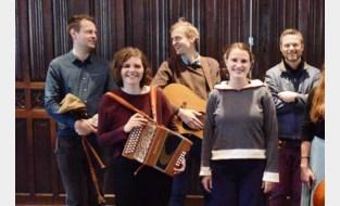 West Rim toont audiovisuele expo in kerk