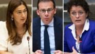 Ongeziene lijst politici moet het straks komen uitleggen in PFOS-affaire: Vlaams Parlement stemt vanavond over onderzoekscommissie