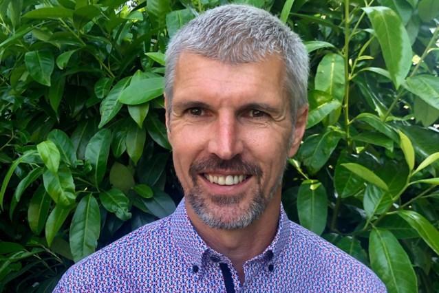 Stijn Schepers wordt IT-chef en Adjunct Directeur in stad Genk