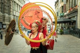 Ô de Molenbeek vindt dit jaar vier keer plaats