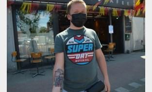 Feestlievend Malle herademt: danskafee 't Hofke is weer open