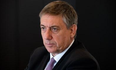 "Vlaams minister-president Jan Jambon (N-VA): ""Mondmaskers en sociale afstand loslaten op 1 september"""
