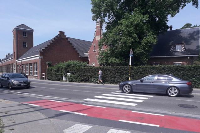Schoolroutes in Brecht-centrum en Sint-Job worden veiliger