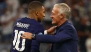 """Didier Deschamps zag """"een grootse match"""" van Frankrijk, Joachim Löw verwijt Duitse ploeg niets"""