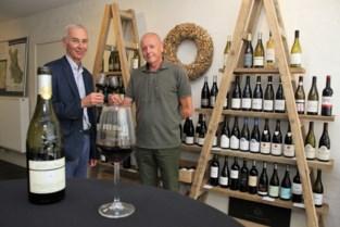 Passie voor wijn doet twee huisartsen eigen winkel openen