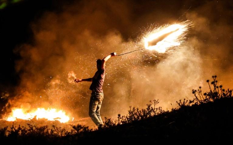 Eerste grote incidenten sinds staakt-het-vuren: opnieuw Israëlische luchtaanvallen op Gaza