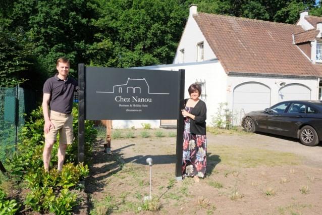 Chez Nanou opent met vier sterren van Toerisme Vlaanderen