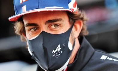 """""""Geen verrassing dat Fernando Alonso problemen ondervindt tijdens F1-comeback"""""""