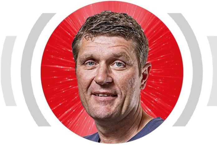 """""""Denemarken is én zijn creativiteit én zijn doelpuntenmaker kwijt"""""""