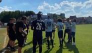 Union start voorbereiding met 2-6-overwinning tegen Bergen