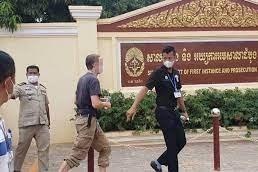 """Belgische leerkracht verdacht van kindermisbruik in Cambodja: 100 dollar als """"de spelletjes wat ruwer waren"""""""