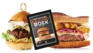 Gedaan met de simpele hamburger: 'Het ultieme hamburgerboek' laat je originele variaties op tafel toveren