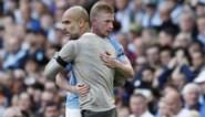 Meteen een clash: Manchester City begint nieuwe seizoen tegen Tottenham (en ook daarna wachten topmatchen)