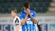 AA Gent-spits Tim Kleindienst keert terug naar Heidenheim
