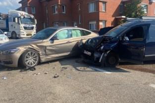 Gewonde bij ongeval aan kruispunt in Riemst