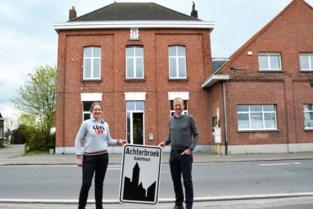 Nieuw dorpshuis Achterbroek zoekt vrijwilligers