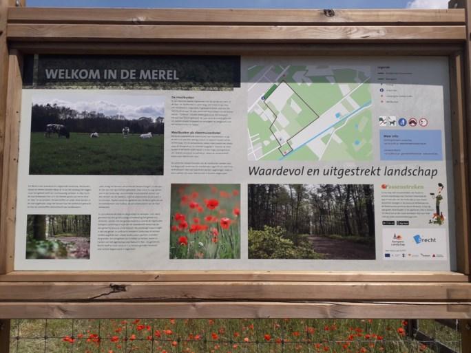 Domein De Merel kan groeien en bloeien dankzij nieuw toegangsgebied