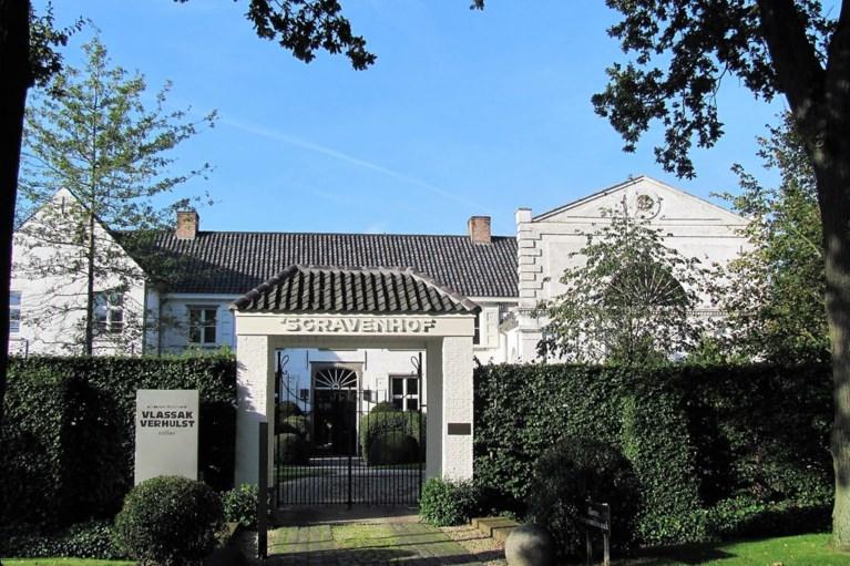 """Sterrenrestaurant D'Essensi verkocht: """"Oude directeurswoning blijft staan, nieuwe horeca mogelijk"""""""