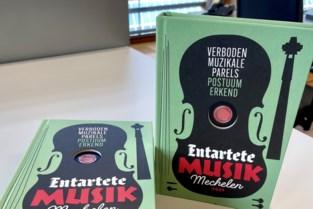 Nieuw Mechels festival Entartete Musik met verboden muziek uit naziperiode