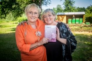 Looise zussen maken samen boek over goede communicatie op de werkvloer