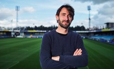 CLUBNIEUWS. Ex-speler vervolledigt sportieve staf van Antwerp, Christophe Lepoint blijft bij degradant Moeskroen