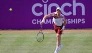 Andy Murray boekt op Queens zijn eerste zege op gras sinds 2018