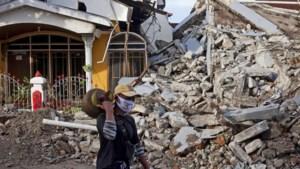 Oosten van Indonesië getroffen door aardbeving