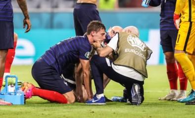 Fifpro not amused nadat Concussion Charter niet toegepast werd tijdens Duitsland - Frankrijk