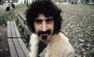 RECENSIE. 'Zappa' van Alex Winter: Alleen voor de fans ***