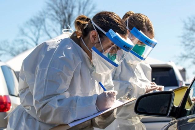 Coronavirus circuleerde al in december 2019 in de VS