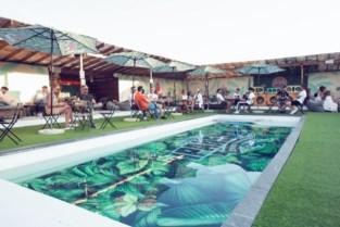 Ipanema zomerbar van Versuz na Hasselt deze zomer ook in Middelkerke
