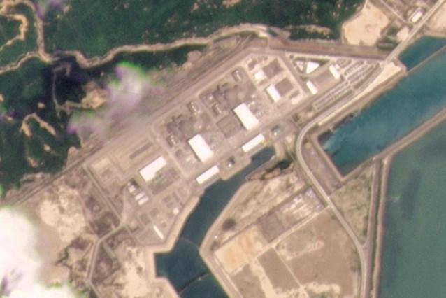"China bekent ""klein incident"" in kerncentrale"