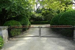Kunsthistoricus doet aanvraag voor bescherming Rozenkranspark