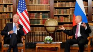 """""""Positieve"""" eerste ontmoeting tussen Joe Biden en Vladimir Poetin, maar toch...: """"Als Navalny sterft, zullen de gevolgen voor Rusland vernietigend zijn"""""""
