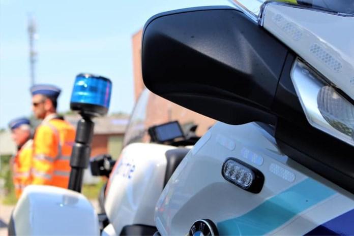 Meer dan 4.000 euro geïnd na verkeerscontrole