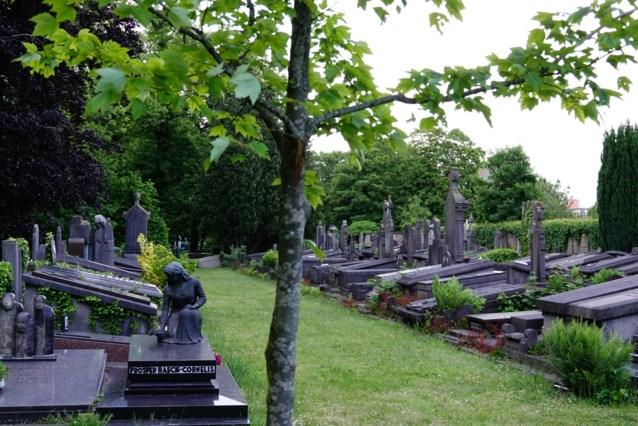 Steeds meer moslims willen in Gent begraven worden: stad zoekt meer 'Mekkagerichte' plekken