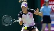 Elise Mertens haalt kwartfinales dubbelspel op WTA Birmingham