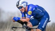 """Yves Lampaert staat met twee BK's in West-Vlaanderen voor twee 'thuismatchen': """"Remco kloppen wordt zeer moeilijk, maar ik ga mijn stinkende best doen"""""""
