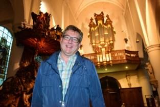 Deze zomer achttien concerten vanuit Sint-Pieterskerk