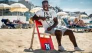 """Familieman Emile Mpenza werkt in de schaduw aan nieuwe carrière: """"Op een dag zie je me tekeergaan als Simeone"""""""